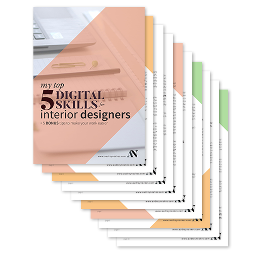 ffe interior design meaning example