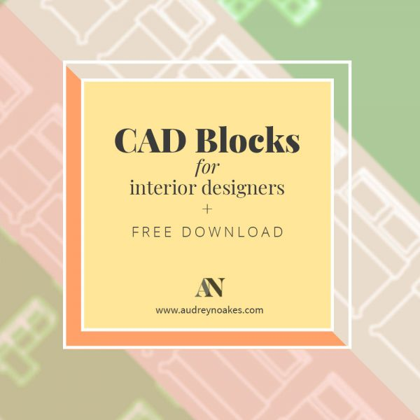 Building your CAD Blocks library. CAD Blocks for interior designers plus a free download for bed, sofas, and armchairs CAD blocks.