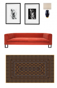 bad example of furniture board image alignment